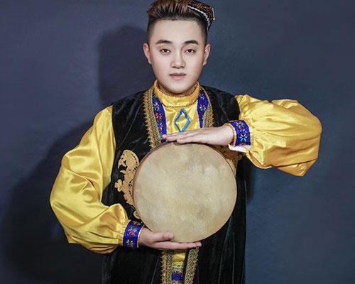渝北新疆歌手表演服务